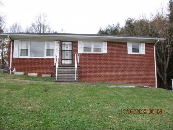 1515 Stoneybrook Drive, Johnson City, TN 37601 (MLS #414714) :: Conservus Real Estate Group