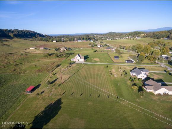 597 Hales Chapel Road, Gray, TN 37615 (MLS #414727) :: Griffin Home Group