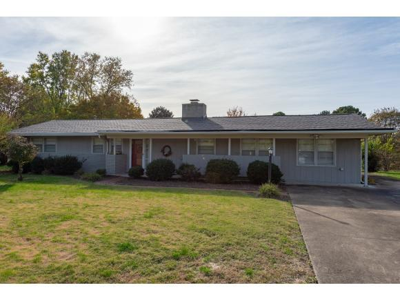 2209 Pendragon Rd., Kingsport, TN 37660 (MLS #414735) :: Griffin Home Group