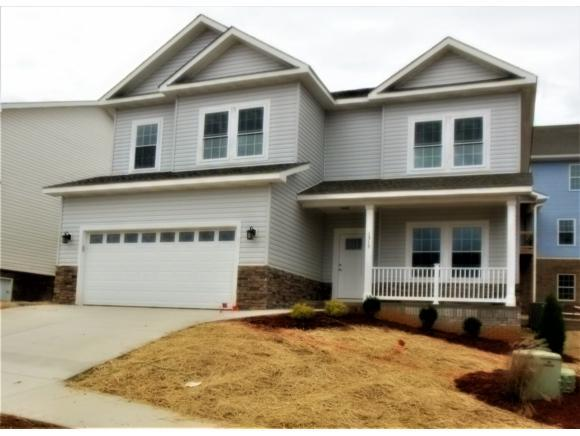 1515 Polo Fields Place, Kingsport, TN 37663 (MLS #414743) :: Conservus Real Estate Group