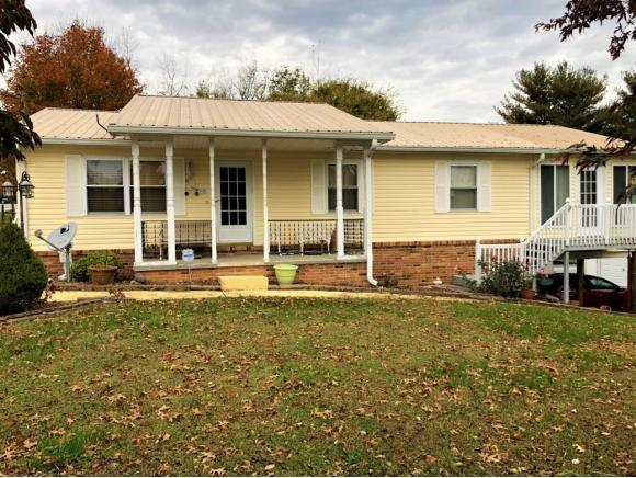 290 Greene Street S, Greeneville, TN 37743 (MLS #414757) :: Griffin Home Group
