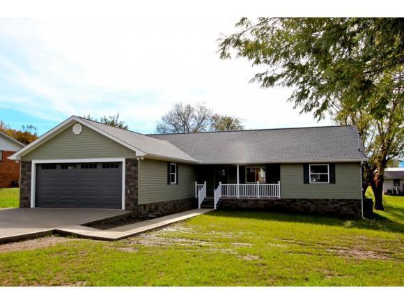 887 Overholt Rd, Newport, TN 37821 (MLS #414762) :: Conservus Real Estate Group