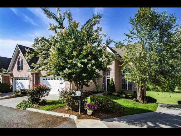 1141 Creekside Village Way -, Seymour, TN 37865 (MLS #414775) :: Conservus Real Estate Group