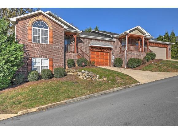 137 Bridgewater Court #137, Johnson City, TN 37615 (MLS #414783) :: Conservus Real Estate Group