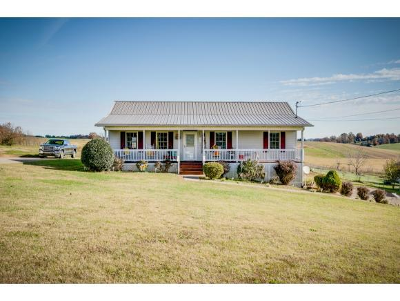 460 Austin Circle, Rogersville, TN 37857 (MLS #414784) :: Conservus Real Estate Group