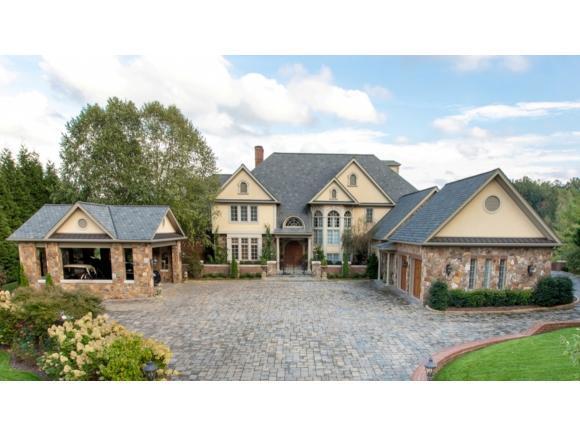 14964 Springview Ridge, Bristol, VA 24202 (MLS #414793) :: Highlands Realty, Inc.