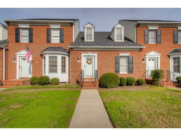 2004 West Manor Court ., Kingsport, TN 37660 (MLS #414798) :: Conservus Real Estate Group