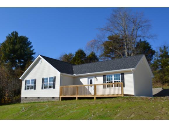 130 Brighton, Bristol, TN 37620 (MLS #414800) :: Conservus Real Estate Group