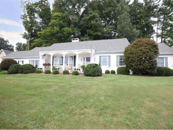 405 W. Valley Drive, Bristol, VA 24201 (MLS #414803) :: Conservus Real Estate Group