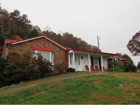 108 Vicars Chapel Rd, Church Hill, TN 37642 (MLS #414804) :: Griffin Home Group