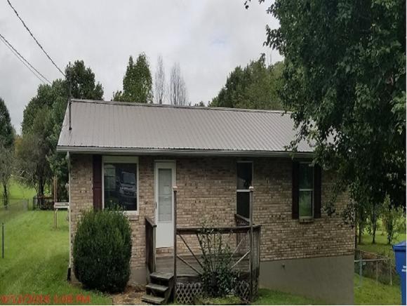 804 West College Street, Jonesborough, TN 37659 (MLS #414815) :: Griffin Home Group