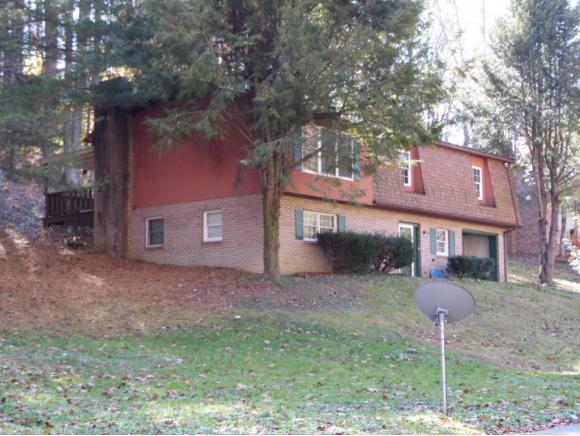 1718 Valleyview Dr, Big Stone Gap, VA 24219 (MLS #414817) :: The Baxter-Milhorn Group