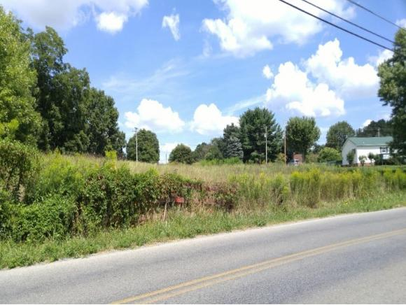 TBD Old Embreeville Rd, Jonesborough, TN 37659 (MLS #414836) :: Griffin Home Group