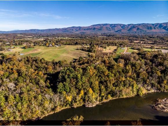 00 107 Cutoff, Afton, TN 37616 (MLS #414842) :: Highlands Realty, Inc.