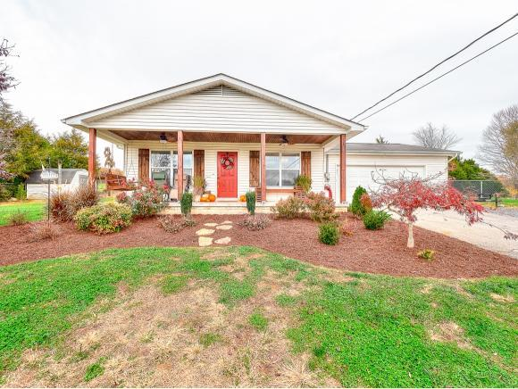 349 Shatolon Court, Blountville, TN 37617 (MLS #414848) :: Griffin Home Group