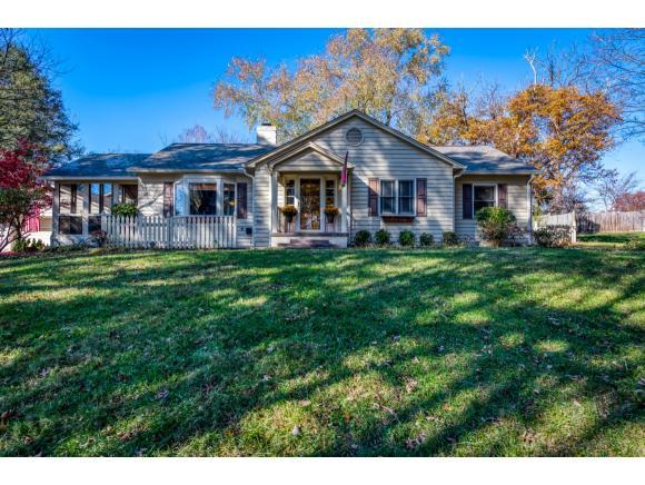 2020 Edgemont Ave, Bristol, TN 37620 (MLS #414849) :: Griffin Home Group