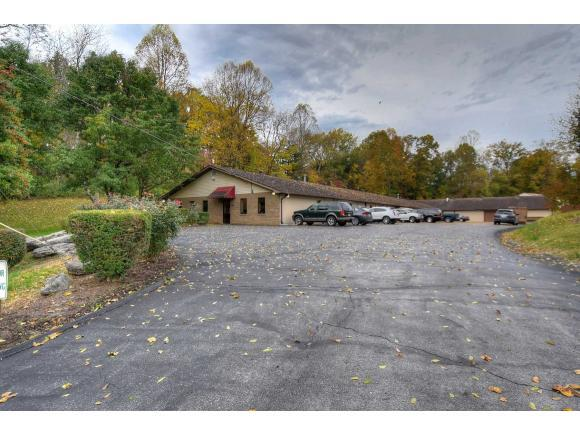 2514 Old Lewis Rd -, Johnson City, TN 37601 (MLS #414859) :: Conservus Real Estate Group