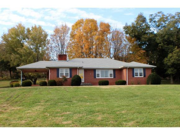 2177 Highway 11E, Jonesborough, TN 37659 (MLS #414881) :: Griffin Home Group