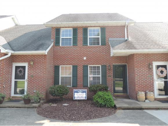 127 Eagle View Private Drive #127, Blountville, TN 37618 (MLS #414893) :: Conservus Real Estate Group