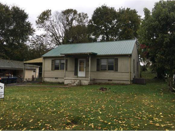 1920 Greenway St, Kingsport, TN 37660 (MLS #414899) :: Griffin Home Group