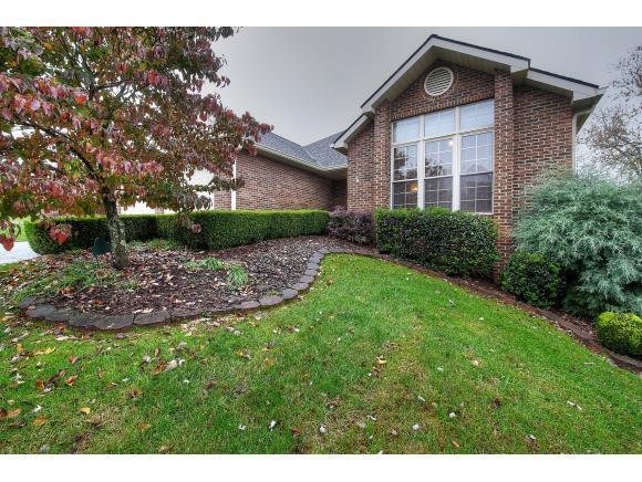 68 Sterling Ct N, Johnson City, TN 37604 (MLS #414929) :: Conservus Real Estate Group