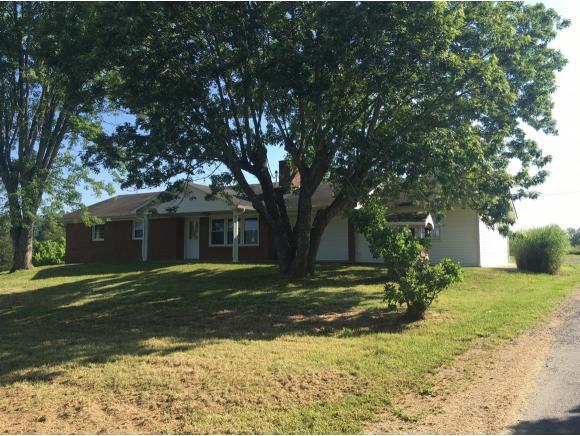 135 Fox Mays Rd., Greeneville, TN 37745 (MLS #414932) :: Conservus Real Estate Group