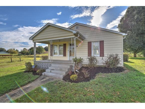 452 Bacon Branch Road, Jonesborough, TN 37659 (MLS #414939) :: Griffin Home Group