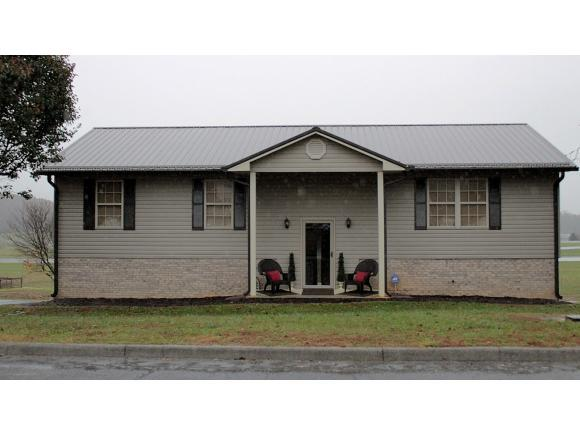 196 Lauren Dr, Rogersville, TN 37857 (MLS #414946) :: Conservus Real Estate Group