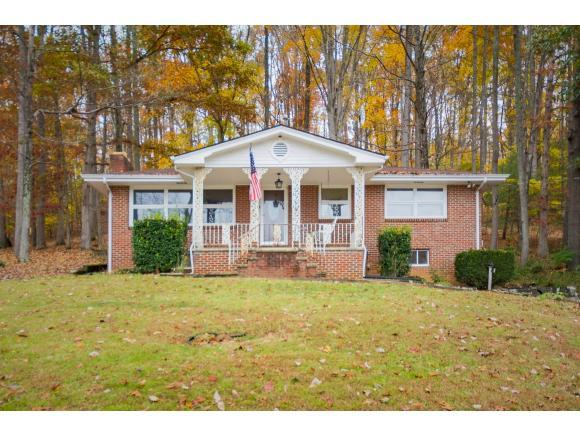 643 Dora St, Kingsport, TN 37665 (MLS #414965) :: Griffin Home Group