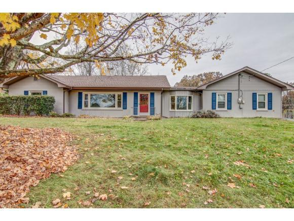 524 Dogwood Drive, Kingsport, TN 37663 (MLS #414968) :: Griffin Home Group