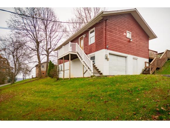 2908 Cain Street, Kingsport, TN 37660 (MLS #414969) :: Griffin Home Group