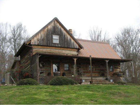 538 Bayless Rd, Jonesborough, TN 37659 (MLS #414970) :: Griffin Home Group