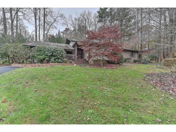 2 S. Foxxborough Lane, Johnson City, TN 37604 (MLS #414971) :: Conservus Real Estate Group