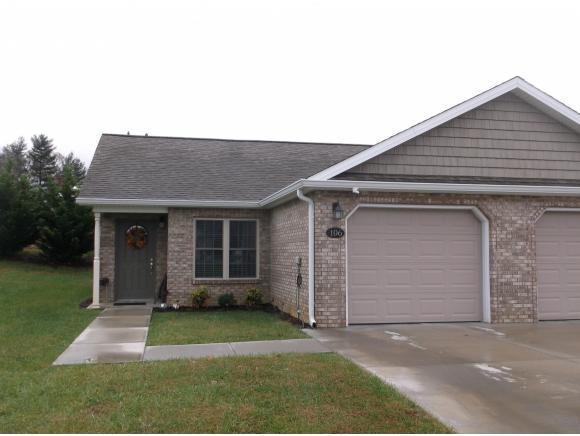 1168 Suncrest Dr #106, Gray, TN 37615 (MLS #414987) :: Griffin Home Group