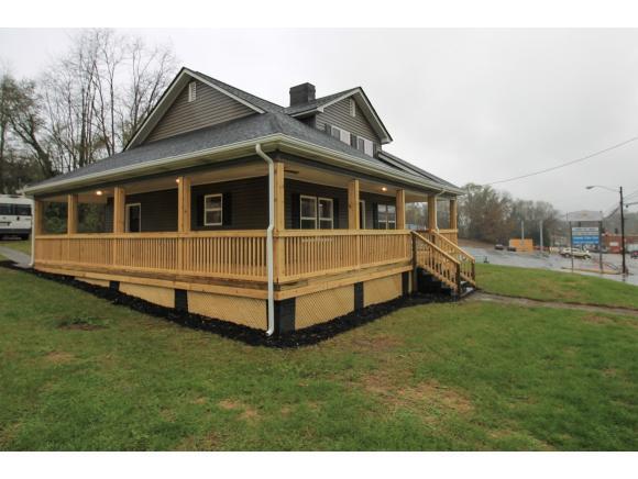126 E Main Blvd, Church Hill, TN 37642 (MLS #415004) :: Conservus Real Estate Group