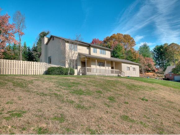 1014 Radcliffe Avenue, Kingsport, TN 37664 (MLS #415031) :: Highlands Realty, Inc.