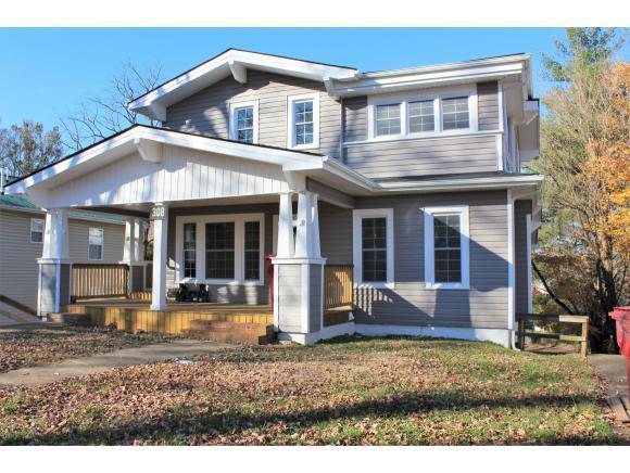 308 Lamont, Johnson City, TN 37604 (MLS #415052) :: Conservus Real Estate Group