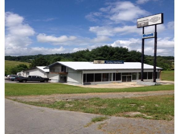 2889 Highway 11W #0, Blountviile, TN 37617 (MLS #415078) :: Griffin Home Group