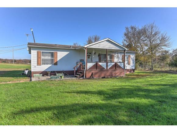 14980 W Andrew Johnson Hwy, Bulls Gap, TN 37711 (MLS #415102) :: Griffin Home Group