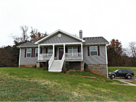 488 Bacon Branch Road, Jonesborough, TN 37659 (MLS #415117) :: Conservus Real Estate Group