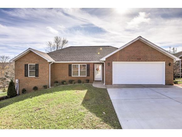 204 Farmington Dr N/A, Greeneville, TN 37745 (MLS #415133) :: Griffin Home Group