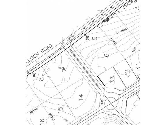 Lot 5 Allison Road, Piney Flats, TN 37686 (MLS #415144) :: Conservus Real Estate Group