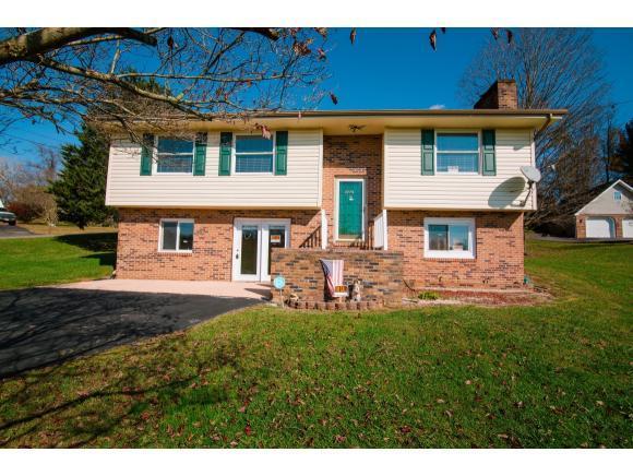 2674 Banner Street, Castlewood, VA 24293 (MLS #415149) :: Conservus Real Estate Group