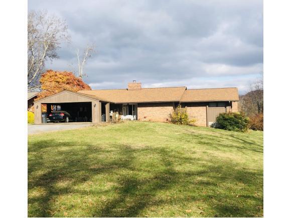 3642 Hemlock Park Drive, Kingsport, TN 37663 (MLS #415151) :: Conservus Real Estate Group