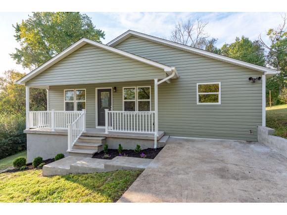 2924 Pridemore Street, Kingsport, TN 37660 (MLS #415152) :: Conservus Real Estate Group