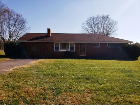 6014 Carters Valley Road, Church Hill, TN 37642 (MLS #415202) :: Griffin Home Group