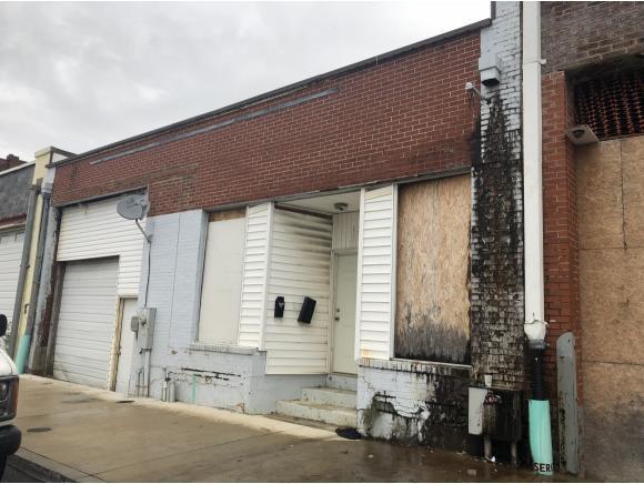 117 Commerce St. N Na, Johnson City, TN 37604 (MLS #415228) :: Highlands Realty, Inc.