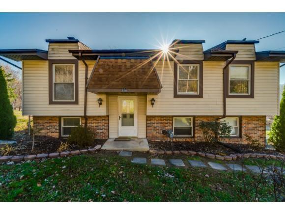104 Jones Circle, Erwin, TN 37650 (MLS #415236) :: Griffin Home Group