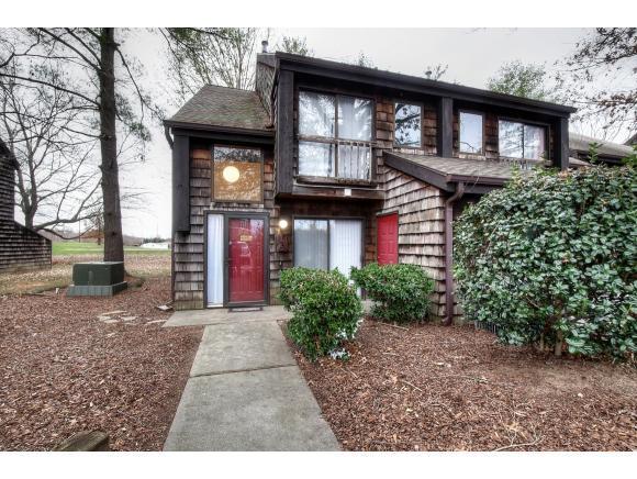 115 Beechnut Street I-6, Johnson City, TN 37601 (MLS #415288) :: Conservus Real Estate Group