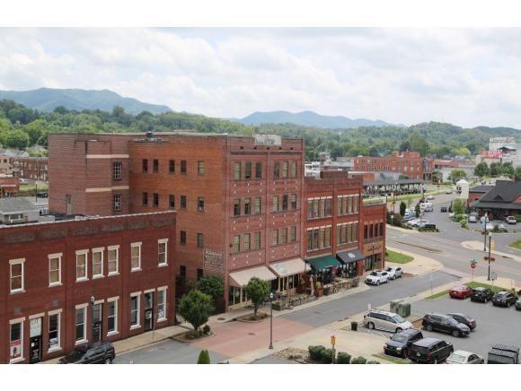 116 Tipton #204, Johnson City, TN 37604 (MLS #415341) :: Griffin Home Group